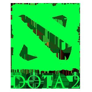 dota2 esports logo
